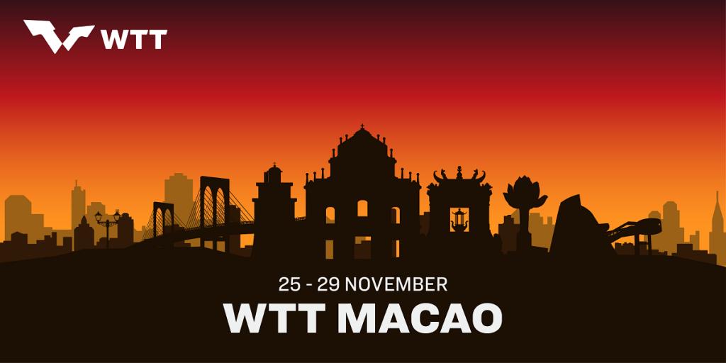 WTT MACAO 2020